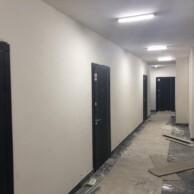 <p>3 жовтня 2018 р. Встановлено вхідні двері в квартири Рів'єра 2.</p>
