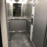 <p>25 березня 2019 р. Ліфтове обладнання Рів'єра 2.</p>