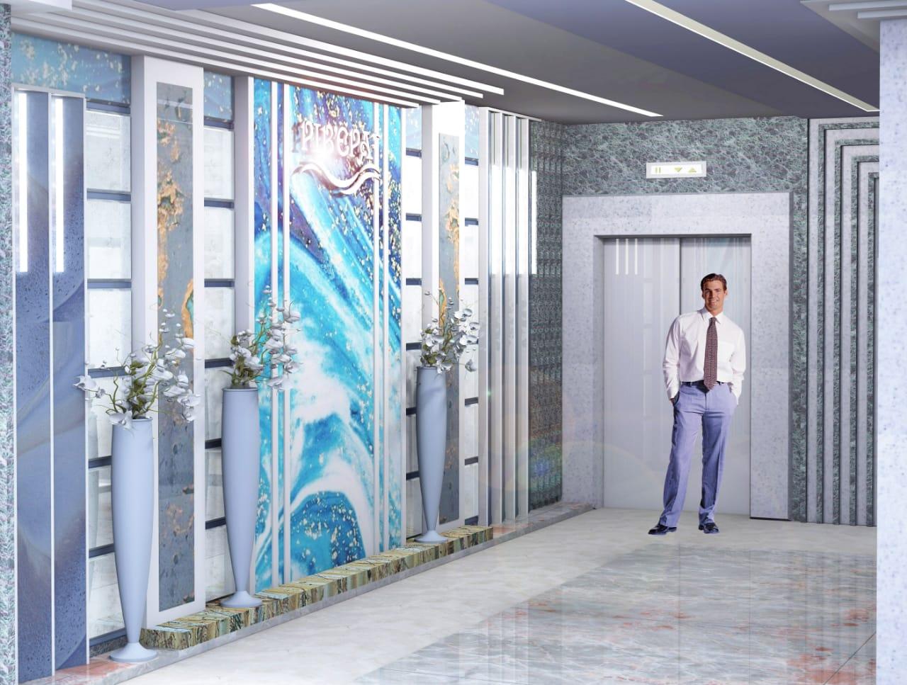 Дизайнери розповіли про фішки будівництва нового комплексу